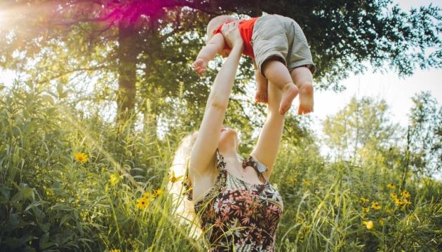 В Украине отмечают День матери