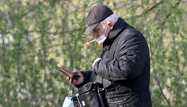 Киевщина и еще 8 регионов не готовы к ослаблению карантина - Минздрав