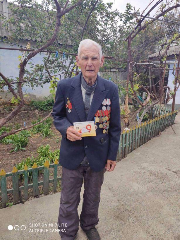 """В Украине запускают акцию """"Поблагодари ветерана на расстоянии"""""""