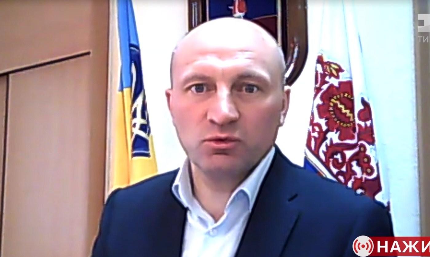 АнатолийАнатолий Бондаренко. Фото - censor.net.ua Бондаренко