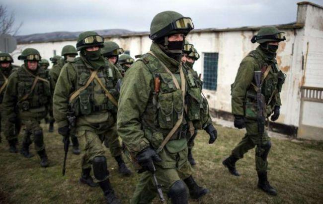 ротация российских военных