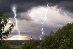 Прогноз погоды на 13 июня 2020.