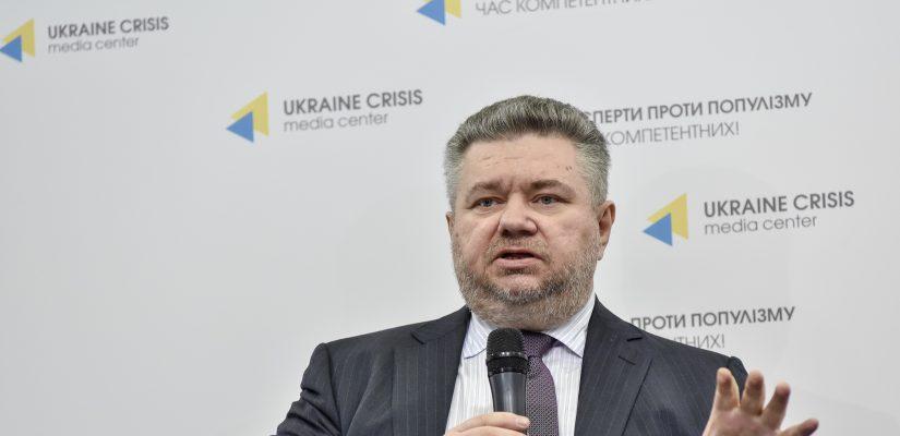 Игорь Головань