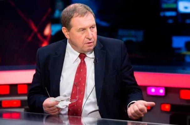 Андрей Илларионов.