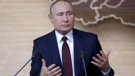 Путин уже не может остановить неизбежное.