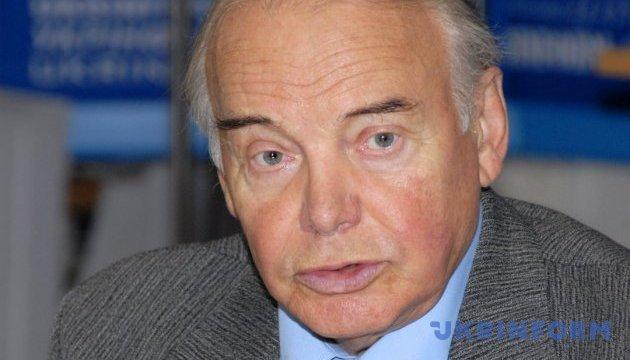 Профессор Пономарив находится в больнице с тяжелой травмой. Коллеги просят о помощи