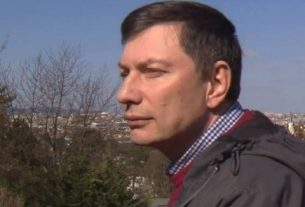 Игорь Эйдман,российский социолог и публицист.