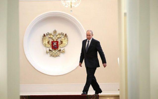 Новый план Путина против Украины.