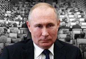 обнуление Путина