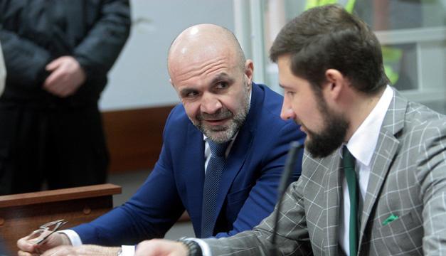 Дело Гандзюк: адвокат говорит, что Мангер до сих пор в больнице
