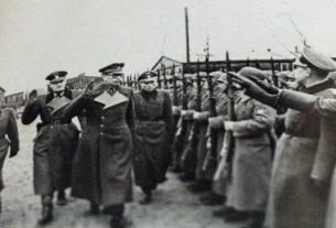 Правда о пособниках Гитлера.