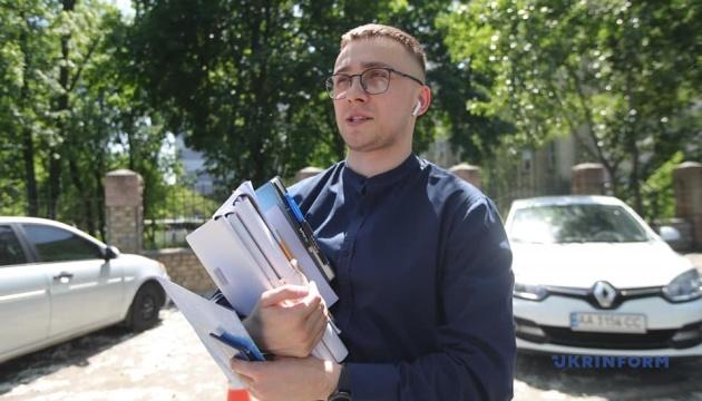 Прокурор подал ходатайство об изменении адреса домашнего ареста Стерненко