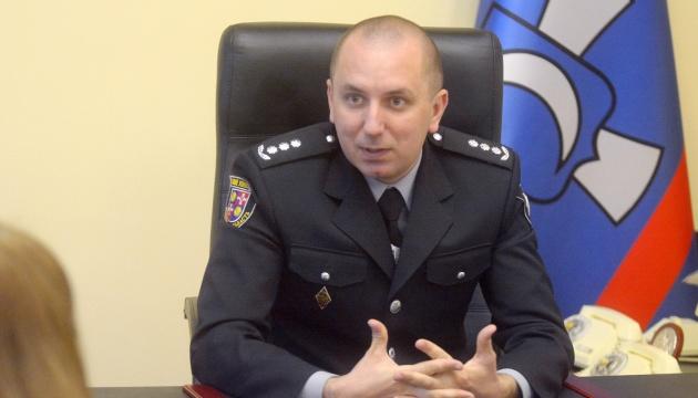 Отстраненного руководителя полиции Виннитчины назначили советником Клименко