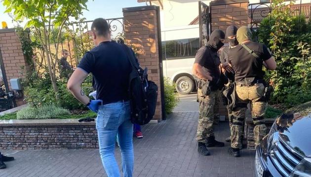 Обыск в доме, который арендует Омелян, прошел по делу убийства журналиста Сергиенко - ГБР