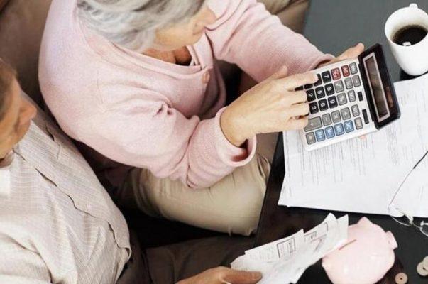 Новые выплаты для пенсионеров.