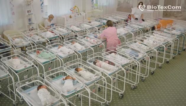 Украина должна определиться с позицией относительно суррогатного материнства — Денисова