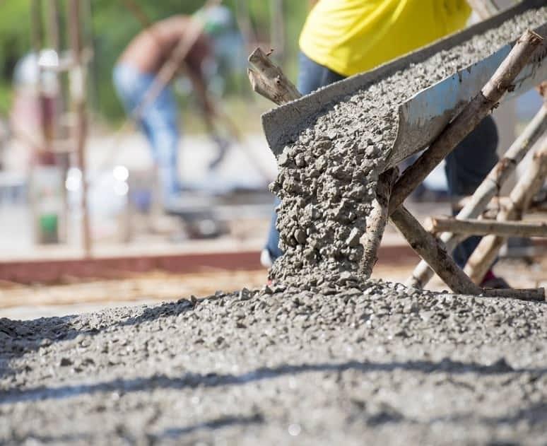 купить бетон в Киеве и Киевской обл