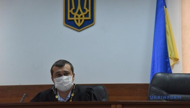 Дело Стерненко: судья ушел в совещательную комнату