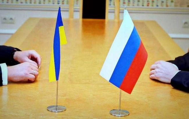 Украина и РФ