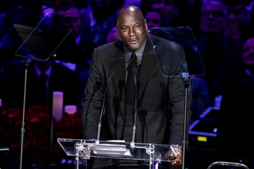 Легенда НБА пожертвует 100 млн долларов на борьбу с расизмом