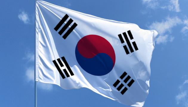 Украина получила гуманитарную помощь от Кореи для противодействия COVID-19