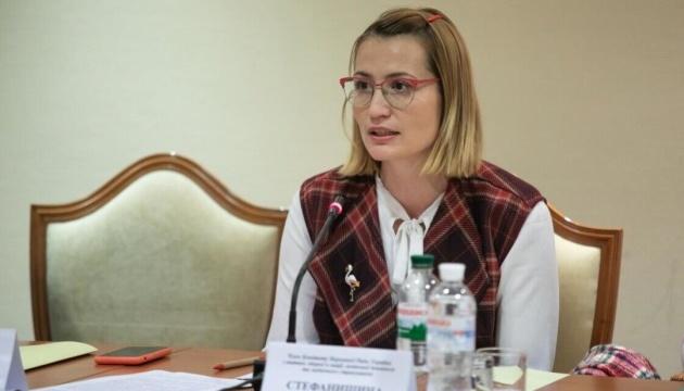 Полиция отпустила активистов, которых задержала под Шевченковским судом – Стефанишина