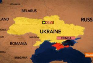 Россия прихватизировала черноморский шельф.