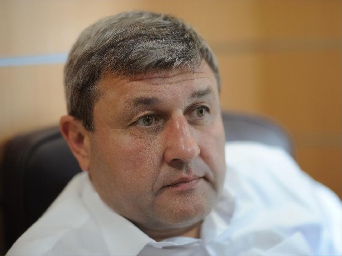 Сергей Литвиненко