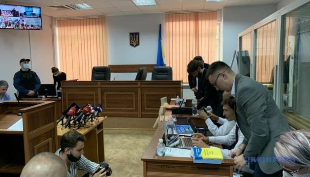 Прокурор, который не подписал подозрение Стерненко, заявил о вмешательстве в его деятельность