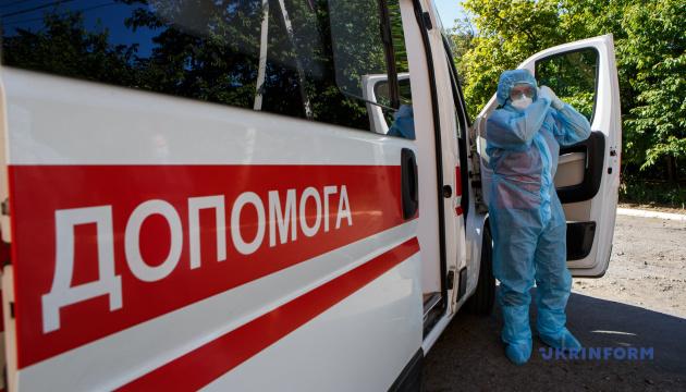 Больным COVID-19 медикам предусмотрены выплаты до 630 тысяч гривен - Степанов