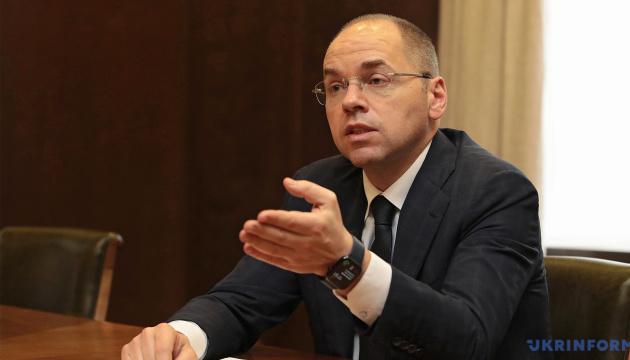 Минздрав не запрещал партнерские роды - Степанов