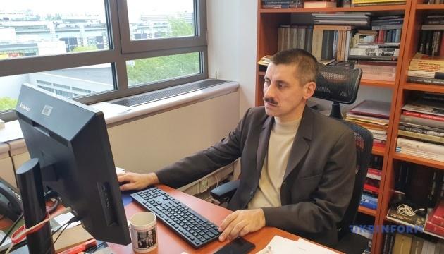 Без борьбы УНР не было бы независимой Украины - польский историк