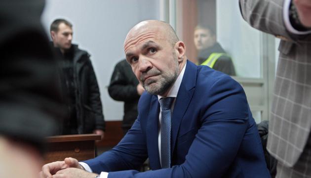 Дело Гандзюк: из-за проблем с сердцем Мангера не повезут в суд - адвокат