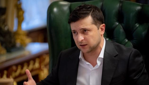 Отдых в условиях COVID-19: Президент предлагает аудит детских лагерей