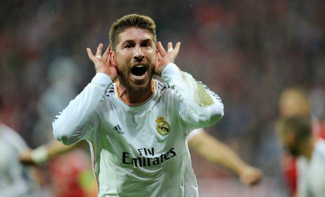 """Капитан """"Реала"""" к рестарту Ла Лиги до неузнаваемости изменил имидж (фото)"""