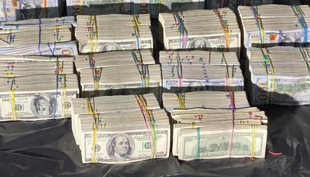 Взятка в $6 миллионов НАБУ и САП: суд избирает меру пресечения задержанным