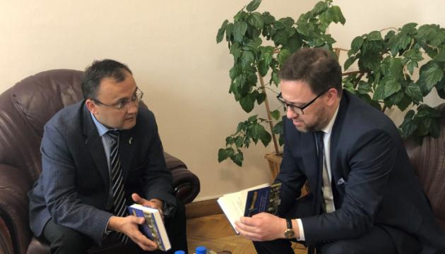 Украина и Польша рассматривают возможность заключения соглашения о сезонных рабочих - МИД