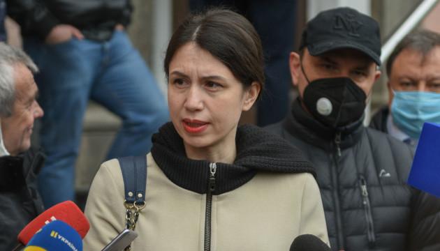 Суд смягчил меру пресечения Чорновол – адвокат
