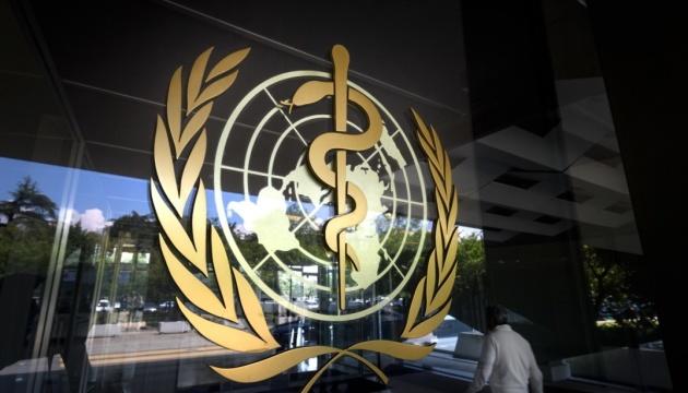 ВОЗ предупредила об ускорении темпов пандемии COVID-19