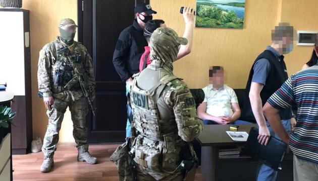 """Должностным лицам """"Электротяжмаша"""" сообщили о подозрении за незаконные поставки в РФ"""