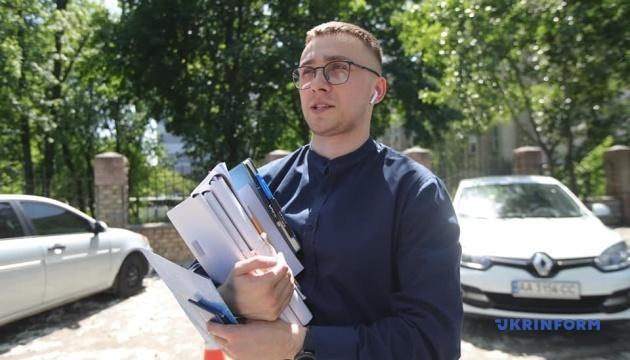 Суд отказал в отводе прокурора в деле Стерненко