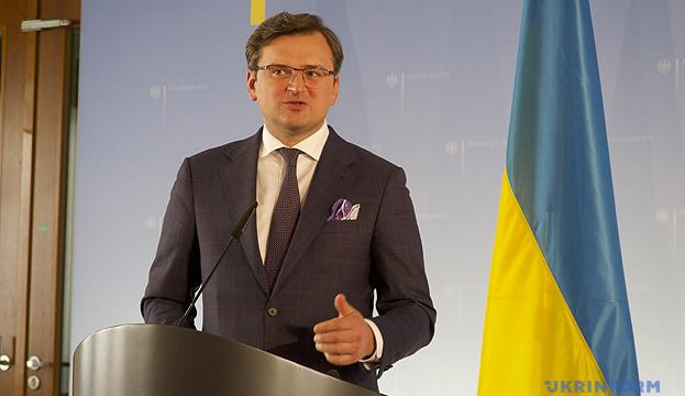 Кулеба рассказал об инновациях в получении украинских виз для иностранцев