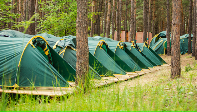 Открытие детских лагерей до 31 июля будет незаконным — Минздрав