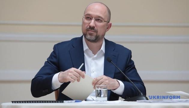"""Шмыгаль анонсирует продолжение медреформы """"после исправления ошибок"""""""
