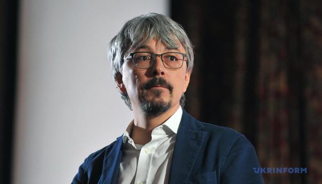 """Кино, актеры, """"черные списки"""": Ткаченко объяснил, какие российские фильмы нежелательны"""