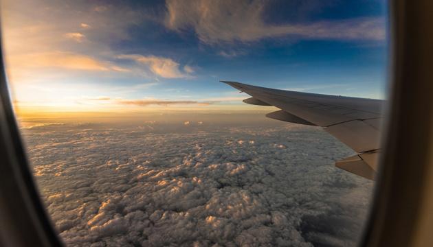 В Украине с 5 июня возобновят внутреннее авиасообщение