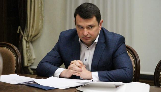За закрытие дела Злочевского НАБУ и САП предлагали взятку $6 миллионов - Сытник