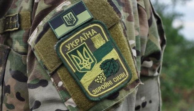 В украинской армии за сутки выявили восемь случаев COVID-19