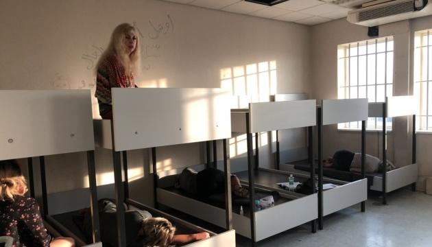 Задержание украинцев в Афинах: дипломаты пытаются не допустить депортации
