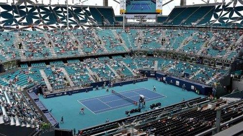 WTA і ATP скасували 11 турнірів в Китаї, включаючи Підсумковий турнір WTA і Мастерс ATP